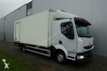 vrachtwagen Renault MIDLUM 190 - DXI 4X2 MANUAL THERMO KING EURO 4