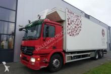 грузовик не указано MERCEDES-BENZ - ACTROS 2536