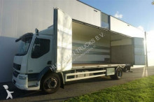 ciężarówka DAF LF55.300 4X2 BOX EURO 5