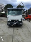 Iveco Eurocargo 150E24 heavy equipment transport