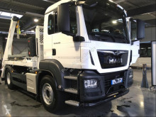 camion MAN TGS 18.420