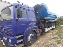 Renault Gamme G 340 truck