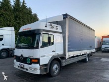 used tarp truck