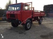 camion militare Iveco