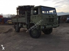 Iveco military truck