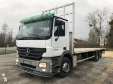 Mercedes Actros 2536 NL truck