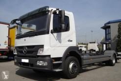 camion Mercedes 1224L