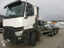 Renault Gamme C 460.32 truck