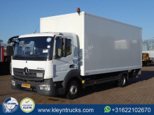 camion Mercedes Atego 816