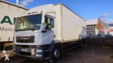 ciężarówka MAN TGM 18.290*Euro5*Automatik*LBW*