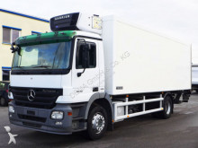 Mercedes Actros 1836*Euro5*Retarder*Carrier Supra 750*LBW truck