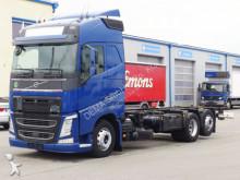 Volvo FH 460*Euro6*Globe*Auto*Lift*AHK* truck