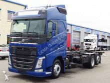 camión Volvo FH 460*Euro6*Globe*Auto*Lift*AHK*