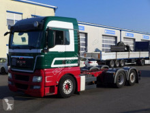 camion MAN TGX 26.540*Euro5*Retarder*Lift*AHK