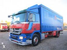 camion Mercedes Actros 1832 4x2 Euro 4