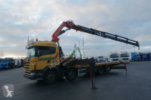 vrachtwagen Scania R124.400