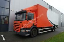 vrachtwagen Scania P310 4X2 BOX EURO 3