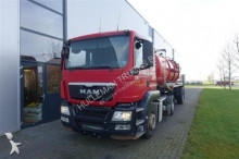 грузовик MAN TGS18.320 4X2 WITH MAKON TRAILER VACUUM EURO 4