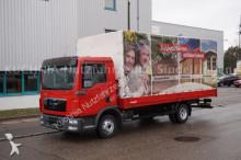 camion MAN TGL 7/8.150 Pritsche 5,6m E-5 Nutzlast 3010kg
