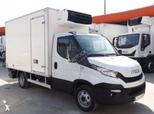 ciężarówka Iveco Daily