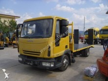 Iveco Eurocargo 75E16 heavy equipment transport