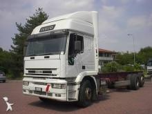 Iveco Eurotech 260E31 truck