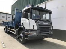 camion Scania P 310