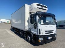 6 Camión frigorífico mono temperatura Iveco Eurocargo 120E22 P 38.000 2014 394 0