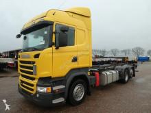 vrachtwagen Scania R 450