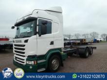 vrachtwagen Scania G 450