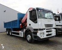 Iveco Stralis 400 truck