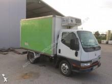 camião frigorífico Mitsubishi