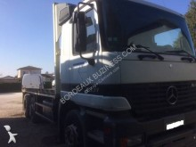 used Mercedes Actros other trucks 2531 6x2 Euro 3 - n°2987057 - Picture 1