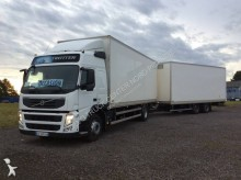 vrachtwagen bakwagen polyfond bakwagen Volvo