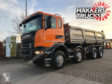camion Scania G 450