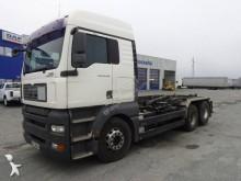 camião MAN TGA 28.480