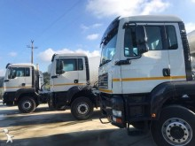 MAN TGA 35.350 truck