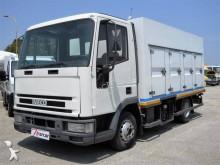 camião isotérmico Iveco