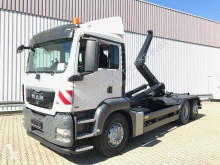 грузовик MAN TGS 26.400 6x2-4 BL 26.400 6x2-4 BL mit Lenk-/Liftachse