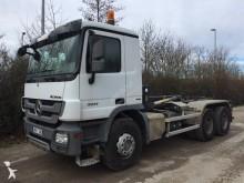 Mercedes Actros 3341 truck