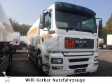 MAN Tankwagen 26.350 20,3 m³ OB 7586 truck