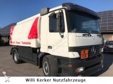 Mercedes Actros 2-Achs Tankwagen 1835 L m³ AI UB 7578 truck