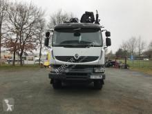 Gancho portacontenedor Renault