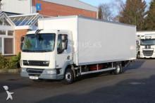 DAF LF 45.210 EEV Koffer / Nutzlast 5.910kg/ Tür+LBW truck