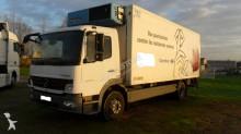 Mercedes 1524 truck
