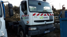 camião Renault KERAX380
