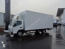 camión Mitsubishi Fuso Canter 7C15 Koffer + LBW Spoiler