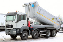 camion MAN TGS 37.440 / 8X4/ TIPPER / MARREL /