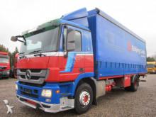 camion Mercedes Actros 1836 4x2 Euro 4