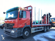 used timber truck